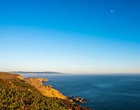 California Shoreline, US