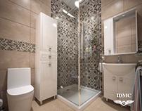 Bathroom 2018