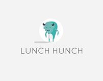 Lunch Hunch