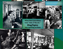 Drug Topics Poster