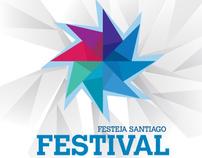Festival Santiago 2011