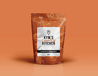 Packaging Design - Kym's Country Kitchen