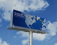 Icelandair Route Network