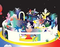 Adobe Creative Cloud Promo 2019