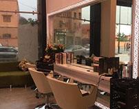 clbeauty center salon coiffure