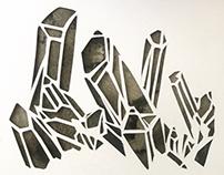 The Art of Crystals (work in progress)
