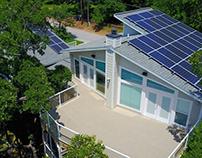 Residential Solar Manufacturer innovations