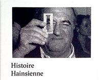 Histoire Hainsienne