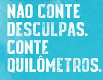 III Corrida Dias de Sousa - VT/Anúncio