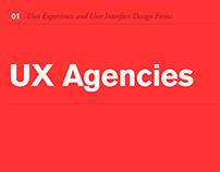Top User Experience (UI UX) Design Agencies