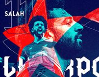 Soccer Graphics 2018 - Vol 1