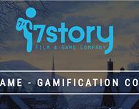 7story - Logo Tasarım