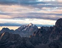 Dolomites I