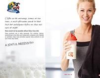 Dairy Corporation