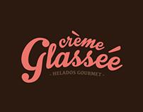 Crème Glassée -Helados Gourmet-