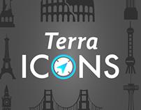 Terra Icons