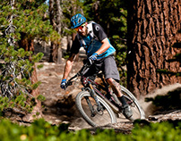 Mammoth Mountain Biking '11