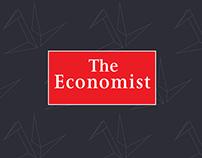 The Economist - Print Series