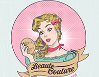 """Beaute Couture"" Project"