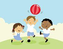 CANOSSIAN SCHOOL | Corporate Folder