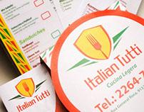 Italian Tutti