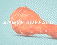"""Angry Buffalo"" :60 Radio Spot"