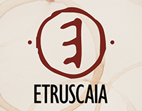 Tenuta Etruscaia - Corporate Identity Creation Proposal