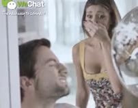 """WeChat Belen Rodriguez """"Troublemaker"""""""