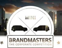 MINI Brandmasters