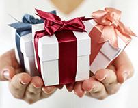 Donate A Gift Catalogue