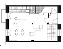 Reforma vivienda en Pº  Heriz- Donostia (Estudio Rulot)