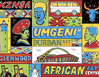 Durban Art Route