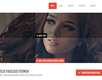 Its totally free psd template. Availableon wwww.alltem