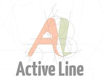 Active Line Corporate Identity
