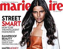 Marie Claire India