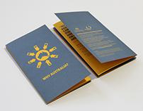 Austrade Brochure