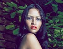 Le Dhalia Rouge