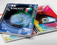 Stolk AV Corporate Info Book