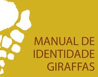 Manual de Identidade Giraffas - Identidade Visual