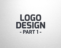 Logo Templates - Part 1