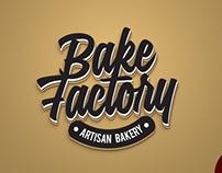 Bake Factory