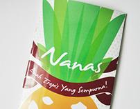 Subang City Branding