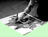 Personal webdesign | Lara Bispinck