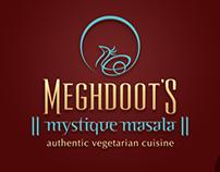 Meghdoot's Mystique Masala