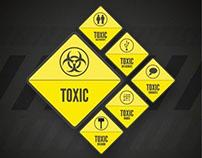 Toxic Series (CBCP)
