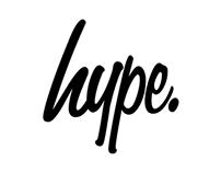 HYPE. Logo