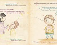 livro infantil: o livro da imaginação