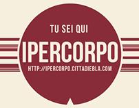 Ipercorpo festival 2013