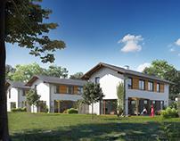 RW Houses
