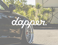 dapper X Lxrds Portugal